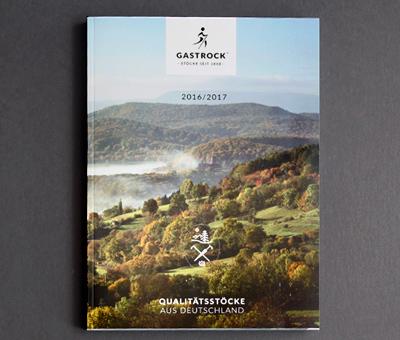 Katalog Gastrock